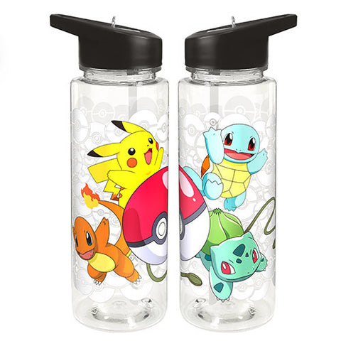 Pokemon Tritan Bottle