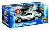 Back to the Future 2 DeLorean 1:24 Scale Die Cast