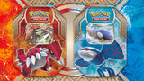 Pokemon TCG: '15 Spring - Legends of Hoenn Tin - Kyogre-EX