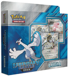 POKÉMON TCG Lugia Legendary Battle Decks