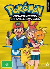 Pokemon: Season 7 - Advanced Challenge