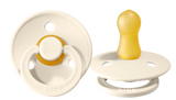 Pacifier 2 Pack Ivory Sage 0-6 months