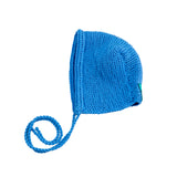 Knit Bonnet Snow