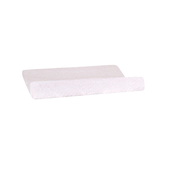 Baby Changing Pad Cover Rose