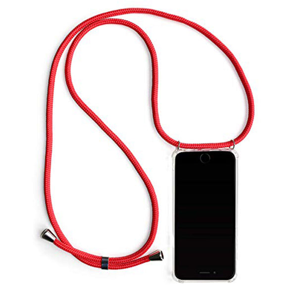 iPhone Necklace Handykette Rot bei Yay Kids