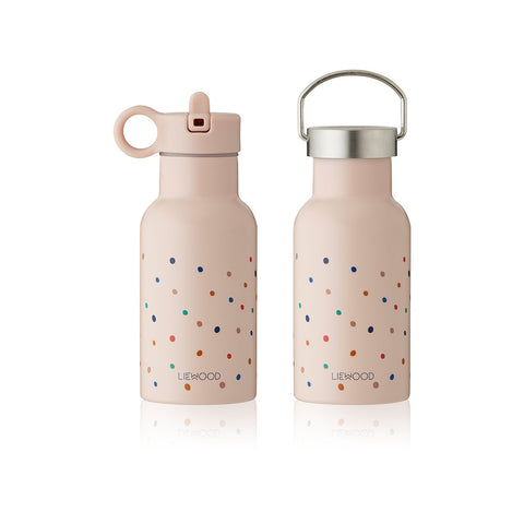 Liewood Kinder Trinkflasche Anker Confetti mix bei Yay Kids