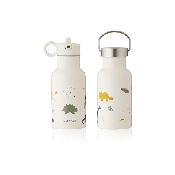 Liewood Kinder Trinkflasche Thermos Anker Dino Mix bei Yay Kids