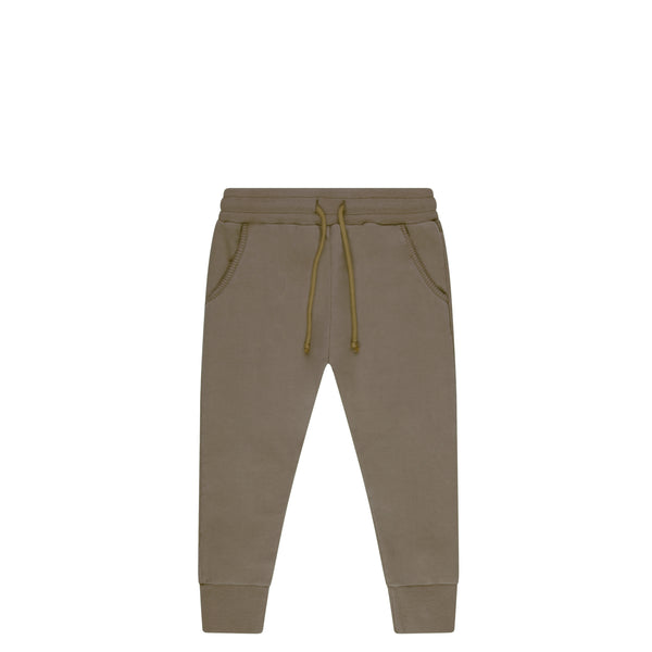 Slim Fit Jogger Army 1-2 years