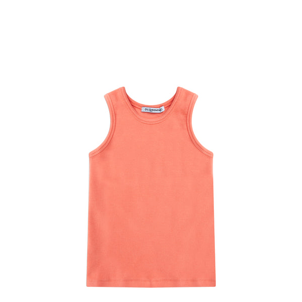Mingo Tank Top Lobster Front bei Yay Kids