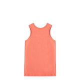Mingo Tank Top Lobster Orange Back bei Yay Kids