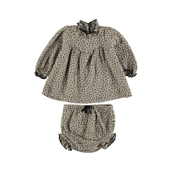 My Little Cozmo Baby Bluse mit Bloomers Liberty bei Yay Kids