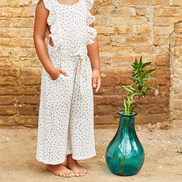 My Little Cozmo Mädchen Overall Liberty bei Yay Kids