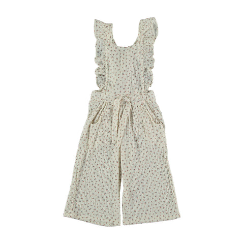My Little Cozmo Mädchen Jumpsuit Liberty bei Yay Kids