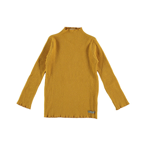 My Little Cozmo Kinder Longsleeve Senfgelb bei Yay Kids