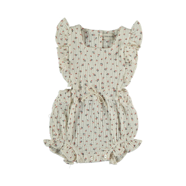 My Little Cozmo Baby Mädchen Overall Liberty bei Yay Kids