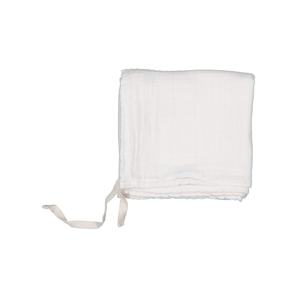 Baby Nuschi Moumout Swaddle Milk bei Yay Kids