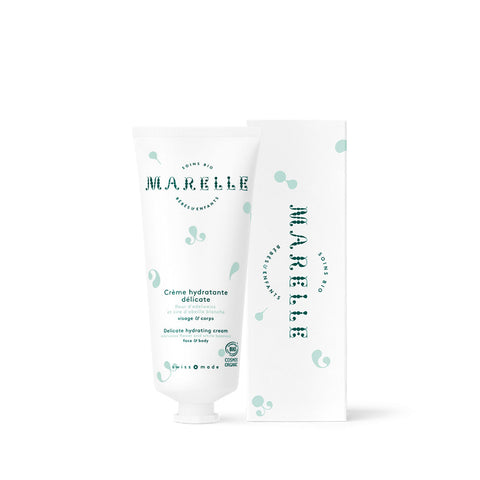 Marelle Bio KInder Pflege Delicate hydrating cream bei Yay Kids