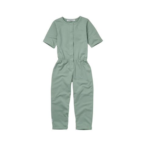 Mingo Kinder Jumpsuit Sea Foam Mint bei Yay Kids