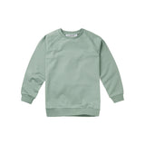 Mingo Kinder langärmeliges T-Shirt Sea Foam bei Yay Kids