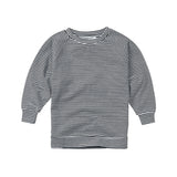 Mingo Kinder langärmeliges T-Shirt Stripes bei Yay Kids