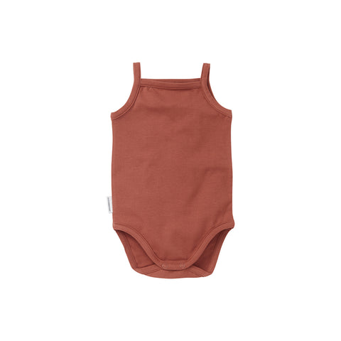 Mingo Baby Träger Body Sienna Rose bei Yay Kids