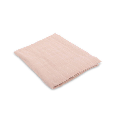 Moumout Baby Swaddle Nu 120x120 cm bei Yay Kids