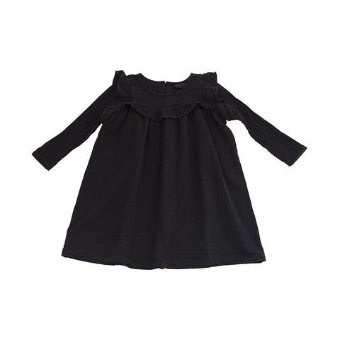 Moumout Dress Ink bei Yay Kids