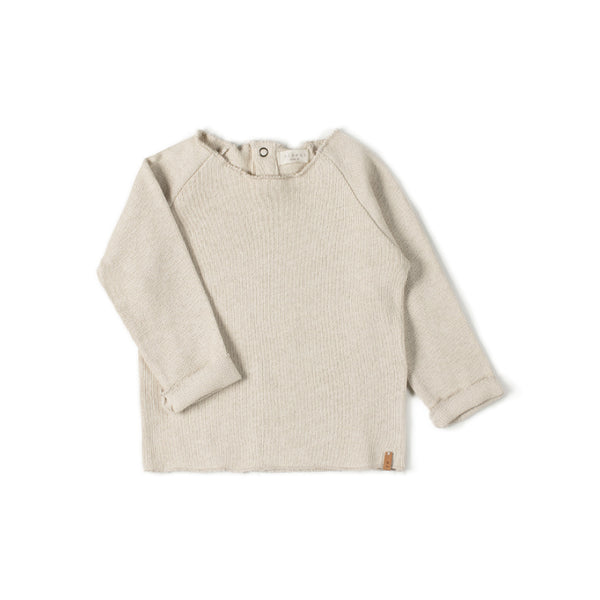 Nixnut gestrickter Kinder Pullover Dust bei Yay Kids