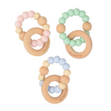 Teether Rattle