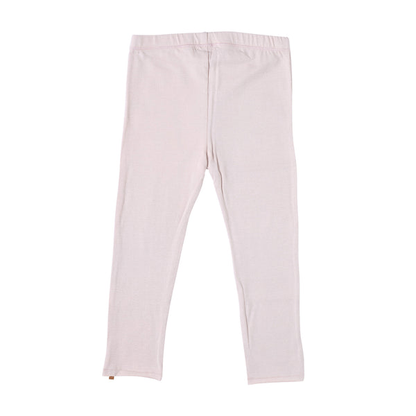 Kinder Leggings Old Pink Nixnut Yay Kids