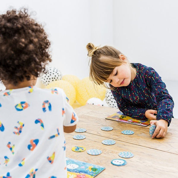 Petit Monkey Kinder Lotto Spiel bei Yay Kids