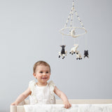 Pehr Baby Kinderzimmer Mobile Little Lamb bei Yay Kids