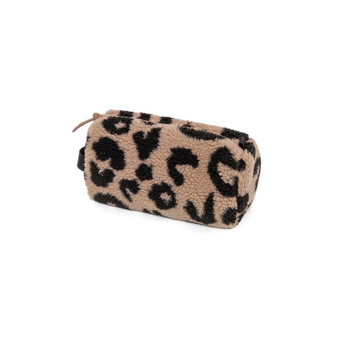 Petit Monkey Kinder Stift Etui Teddy Leopard bei Yay Kids
