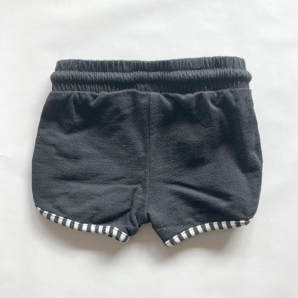 Second Hand Sproet & Sprout Jungs Shorts Schwarz bei Yay Kids Closet