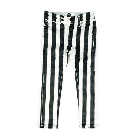Sproet & Sprout Baby Jeans Rock Stripes Yay Kids