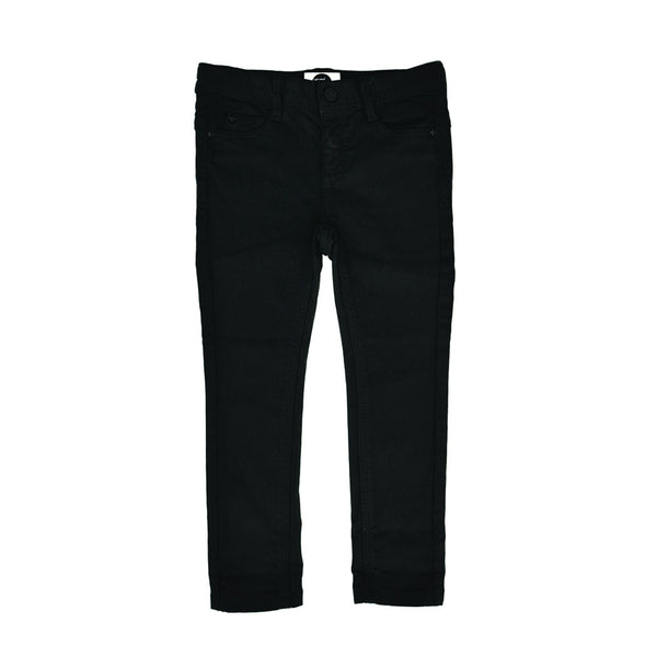 Sproet & Sprout Baby Jeans Schwarz Yay Kids
