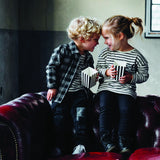 Sproet & Sprout Baby Jeans Schwarz Kids Yay Kids