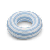 Liewood Kinder Swimmring Baloo Sea Blue/ Creme de la creme Stripe bei Yay Kids