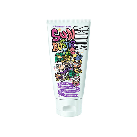 Kids Sungel Sun Buster SPF 50 35ml