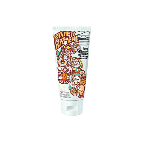 Skinnies River Rascal Kinder Sonnengel SPF 50 100ml bei Yay Kids