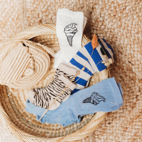 Sproet & Sprout Kinder Sportsocken bei Yay Kids