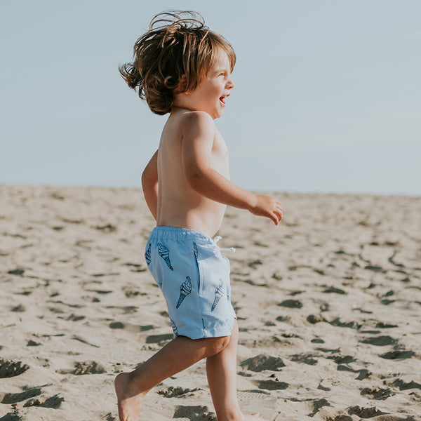 Sproet & Sprout Kinder Badeshorts Ice Cream bei Yay Kids