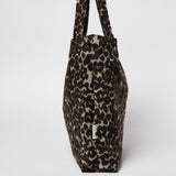 Studio Noos Mom-Bag Brown Jaguar Seite bei Yay Kids