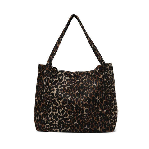 Studio Noos Mom-Bag Brown Jaguar bei Yay Kids