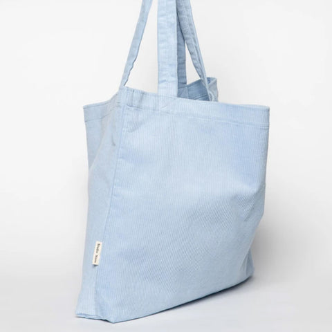 Studio Noos Mom-Bag Old Hellblau Kord bei Yay Kids