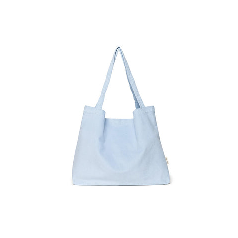 Studio Noos Mom-Bag Old Baby Blue Rib bei Yay Kids