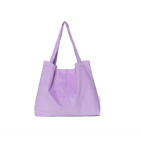 Studio Noos Mom-Bag Old Lilac Rib bei Yay Kids