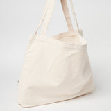 Studio Noos Mom-Bag Weiss gerippt bei Yay Kids
