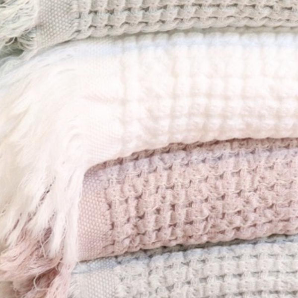 Suuky Baby Badetuch rosa bei Yay Kids