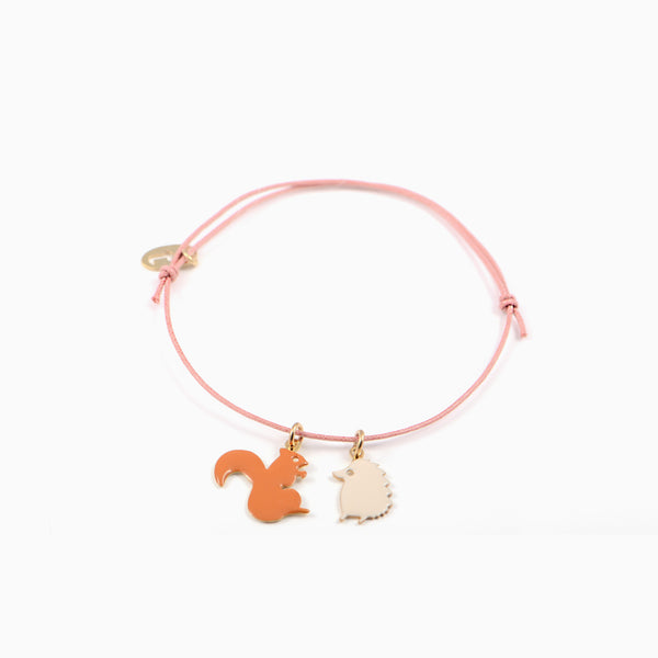 Titlee Kinder Armband Forest bei Yay Kids
